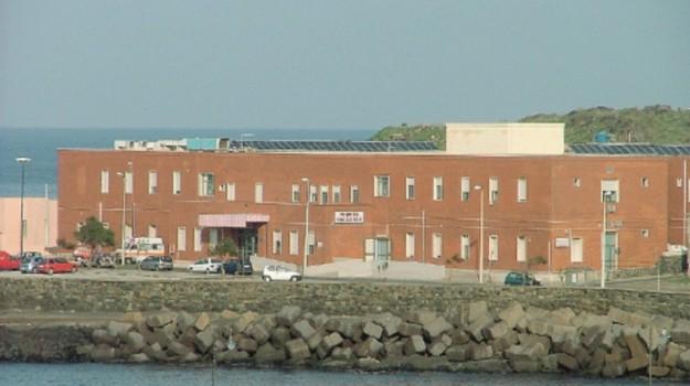 Pantelleria ospedale, Trapani, Cronaca