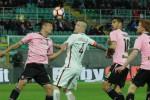 La prima per Baccaglini è amara: nulla da fare per il Palermo, la Roma si impone 0-3