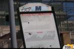 Palermo, entro agosto i nuovi pannelli informativi per i bus Amat