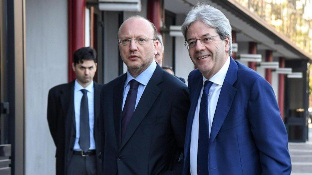 g7 taormina, premier, presidente del consiglio, Paolo Gentiloni, Sicilia, Politica