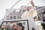 Il Papa per la prima volta a Milano L'omaggio di un milione di fedeli