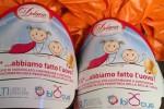 A Palermo e Catania uova di Pasqua per la ricerca contro tumori e leucemie infantili