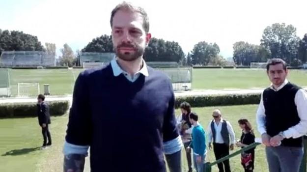 calciomercato, nuovo presidente, palermo calcio, serie c, Palermo, Calcio