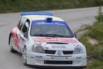 Piparo e Barreca vincono il 1° Rally CIttà di Mussomeli