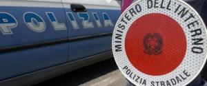 """L'allarme della polstrada di Agrigento: """"Raddoppiati gli incidenti mortali"""""""