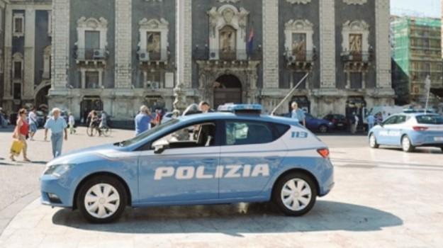 furto motorino catania, Catania, Cronaca