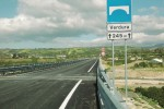 Ribera, riapre parte del ponte Verdura. Crolli e ricostruzioni: le difficoltà della Sicilia dei viadotti