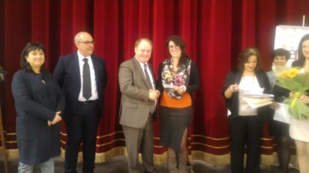 AGRICOLTURA, donne, Antonello Cracolici, Sicilia, Economia