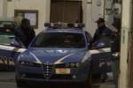 Palermo, arrestato l'assassino di Marcello Cimino, le immagini dalla Questura