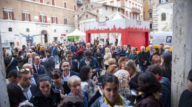 panorama d'italia, turismo, Ragusa, Economia