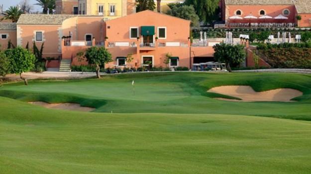 donnafugata, golf, ragusa, Ragusa, Sport