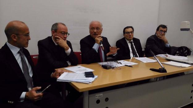 fondazione curella, rapporto economia siciliana, Sicilia, Economia