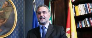 Il questore di Palermo, Renato Cortese