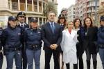 Violenza sulle donne, nuova tappa a Palermo del camper della polizia - Video