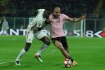 Tre gol dalla Roma, così il Palermo perde ancora al Barbera - Video