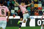Udinese-Palermo 4-1. Segna anche Jankto, i friulani dilagano: segui la diretta della partita