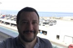 "Salvini a Messina, è polemica: l'assessore dice ""no"" per il Palacultura"