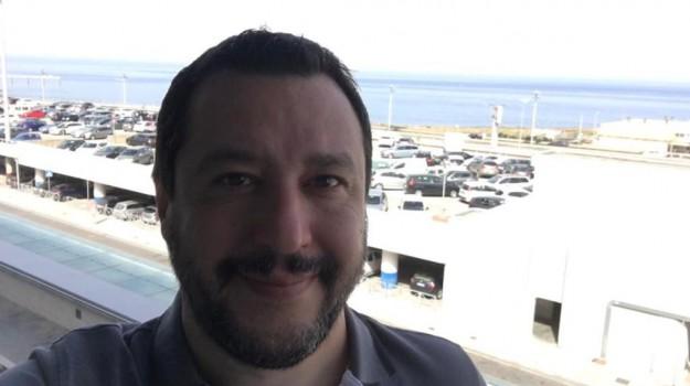 messina, polemica, visita, Messina, Politica