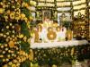 Festa di San Giuseppe a Salemi con i tradizionali altari di pane