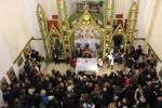 Salemi, record di presenze per la festa di San Giuseppe