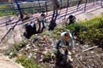 Porto Empedocle, la scalinata della Lanterna cambia volto: le foto della bonifica