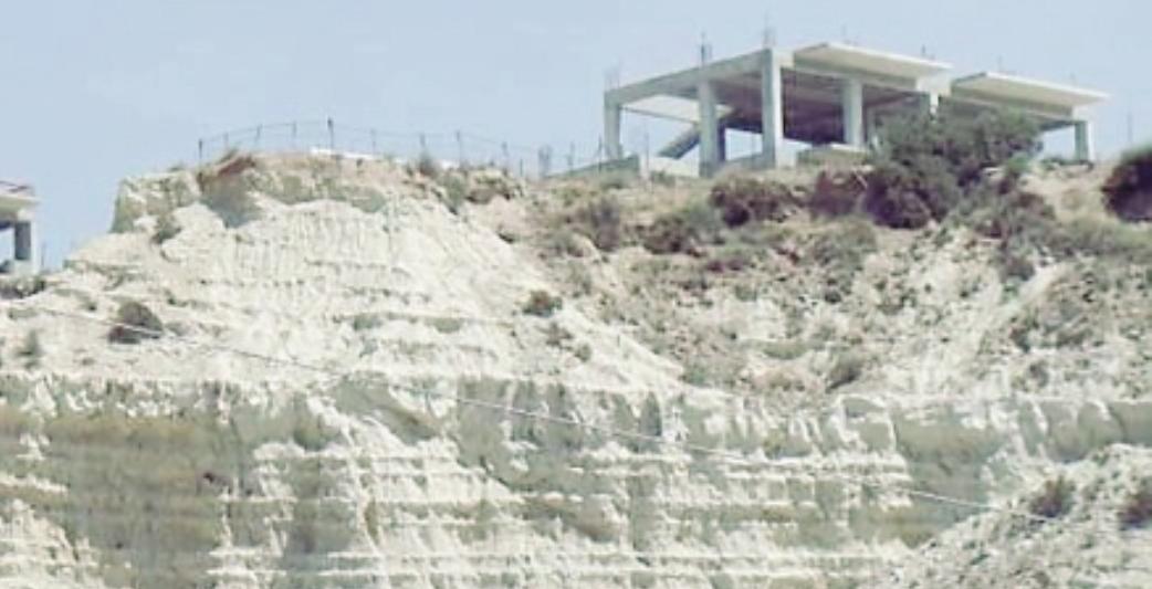 Realmonte, ''Villaggio dei Vip'': 4  condanne e 8 rinvii a giudizio