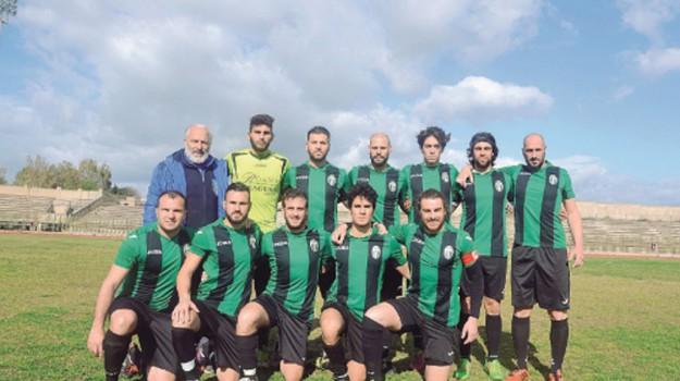Calcio, Sciacca, stadio, Agrigento, Sport