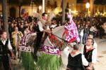 A Scicli la prima festa di primavera