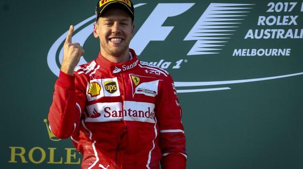 australia, formula uno, Sebastian Vettel, Sicilia, Sport