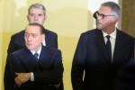 """Berlusconi al processo a Fede: """"Il prestito a Lele Mora fu solo generosità"""""""