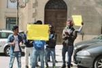 Sprar di Canicattì, migranti e operatori ancora senza soldi