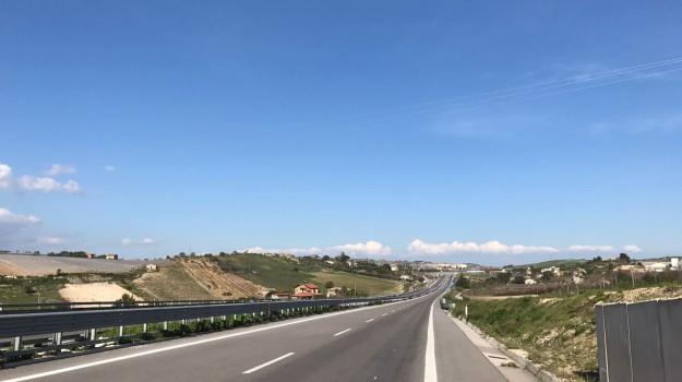 statale 640, Sicilia, Cronaca