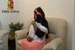 Sbarcata sola a Lampedusa, la piccola Oumoh ritrova la madre dopo 5 mesi - Video