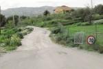Caltanissetta, class action a Gibil Habib per la strada colabrodo