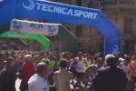 Oltre diecimila partecipanti alla StraPalermo - Video