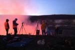 Vulcani, ricostruire e studiare le eruzioni in 3D: nuova tecnica sull'Etna