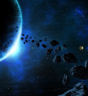 In tre giorni cinque asteroidi sono passati vicino alla Terra