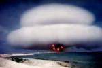 I test nucleari americani finiscono su Youtube: migliaia di immagini mai viste