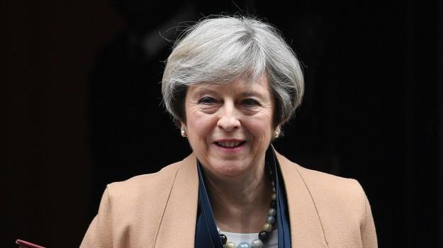 brexit, indipendenza scozia, londra, scozia referendum bis, Theresa May, Sicilia, Mondo