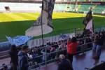 Allenamento del Palermo a porte aperte, 3 mila tifosi fra gli spalti