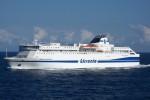 Da aprile le navi Genova-Livorno-Catania saranno più capienti