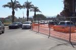 Lavori per il depuratore, nuovo cantiere al Foro Italico a Palermo - Video