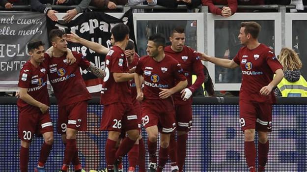 serie b, Trapani Bari, trapani calcio, Trapani, Calcio