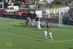 Lo show del Trapani contro il Bari: rivedi le immagini della gara - Video
