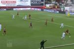 Delusione Trapani, col Latina due punti persi - Le immagini della partita