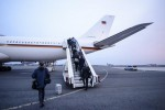Bufera di neve in Usa, voli cancellati: saltano viaggi di Raggi e Merkel