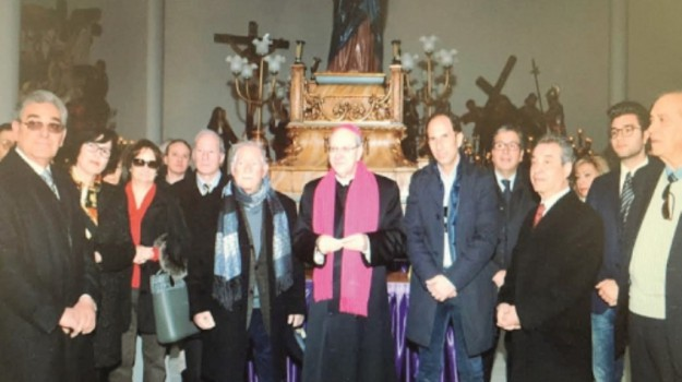 museo, Vare, Caltanissetta, Cultura