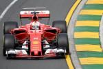 In Cina Ferrari a caccia di conferme con l'incognita pioggia