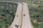 Chiusura del viadotto Morandi ad Agrigento, disagi e polemiche
