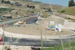 Si inizia a smontare il viadotto Petrusa, nuove deviazioni sulla statale 640